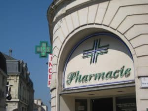 French-pharmacies