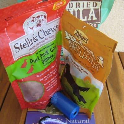 Buying pet supplies online: My top picks