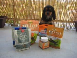 best-dog-treats