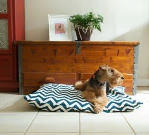 Etsy-dog-bed
