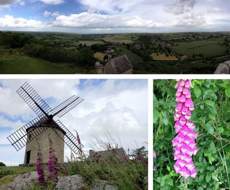 Dol-de-Bretagne, France pic of the day