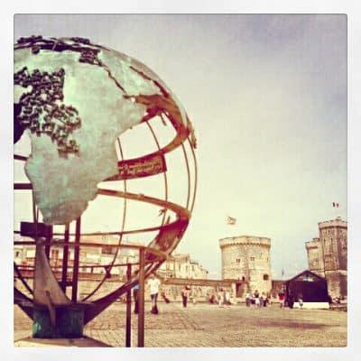 Pics of the month: July — La Rochelle, France and Ile de Re photos Instagram style