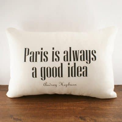 Favorite Paris-inspired Etsy shop items