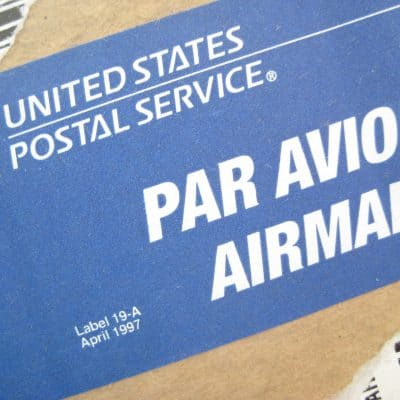 How to send packages overseas the stress-free way