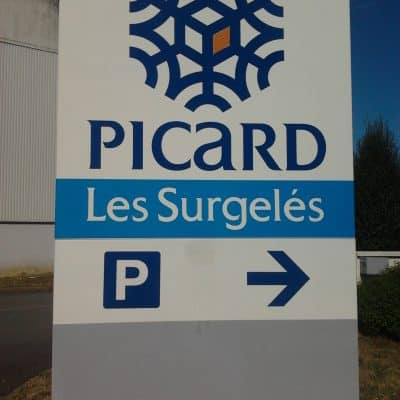 France's frozen grocery store: My favorite Picard foods
