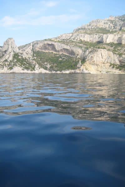 South of France vacation pic of the day: The Calanques, Marseille