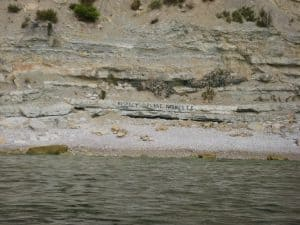Calanques nude beach