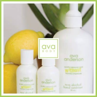 Ava Anderson Non-Toxic and why you need to care about this brand