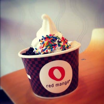France frozen yogurt shortage: Are you listening, Red Mango?