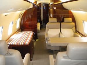 Private Jet Membership