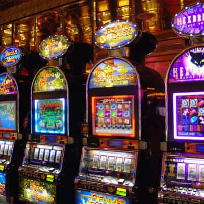 The best casinos to visit in France