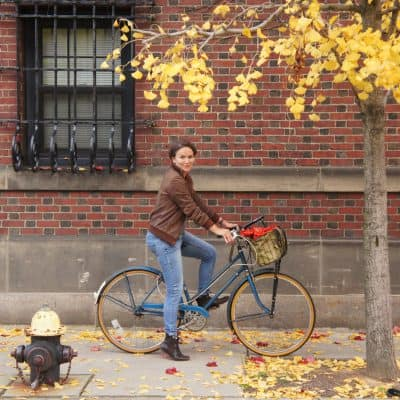 Expat Chitchat: Introducing Mathilde, a French blogger in the USA