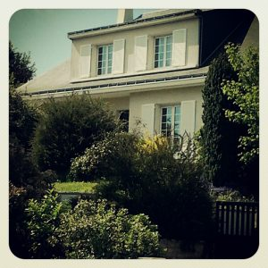 Buying a home in France