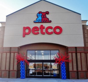 Petco Giveaway