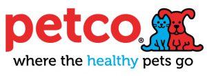 Petco giveaway tagline