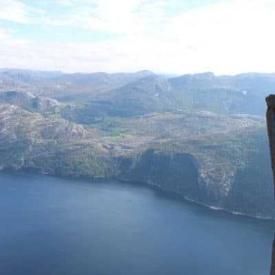 Expat Chitchat May: Introducing Jay in Norway