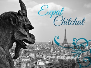 expat chitchat graphic