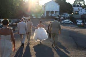 Greg & Gara wedding pics