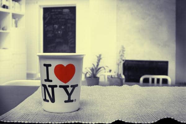 i heart new york new york
