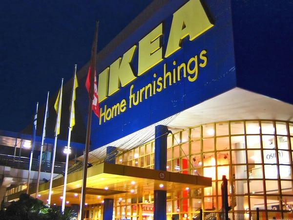 Ikea in France