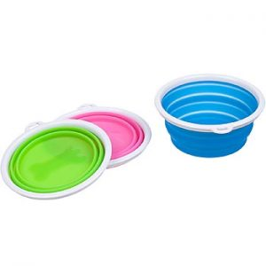 petmate collapsible bowl