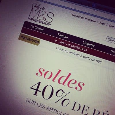 Les Soldes in France: Where to shop this July