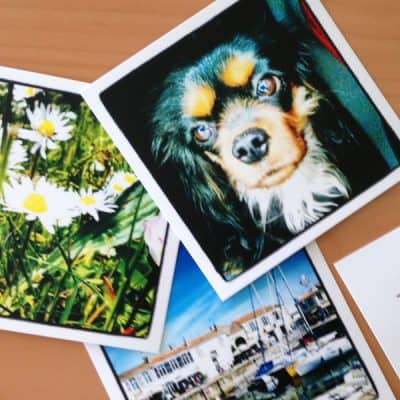 Where to print Instagram photos: Printstagram + {Giveaway}
