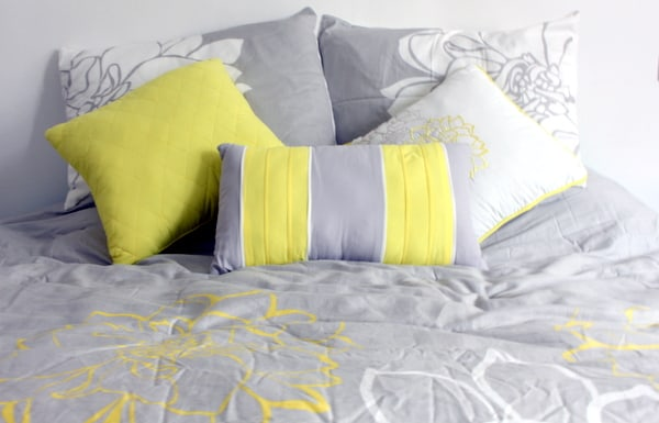 comforter set in france