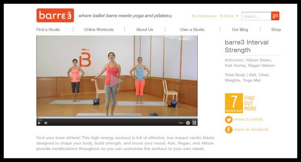 barre3 online reviews