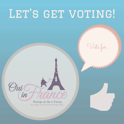 Get voting in the Expat Blog Awards 2013 — I need your help!