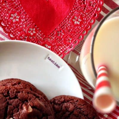 February pics of the month: Valentine's Day treats