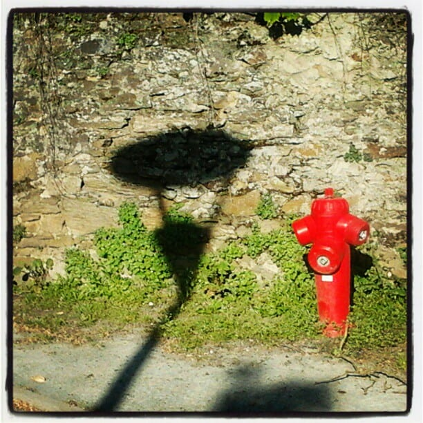 red-fire-hydrant