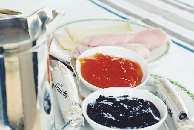 chateau-de-noirieux-breakfast