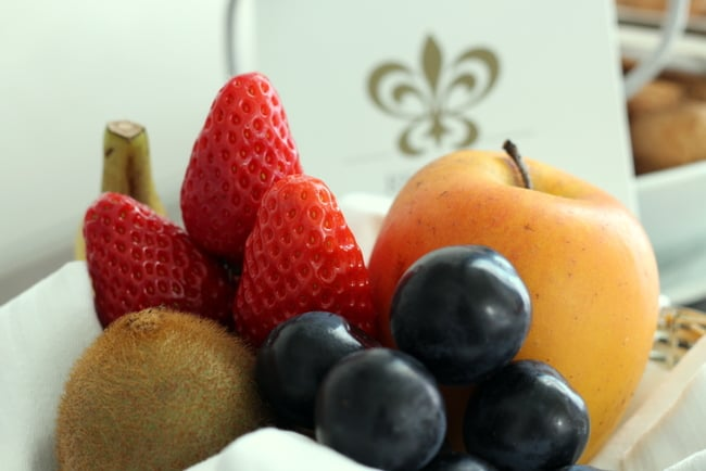 chateau-noirieux-welcome-fruit