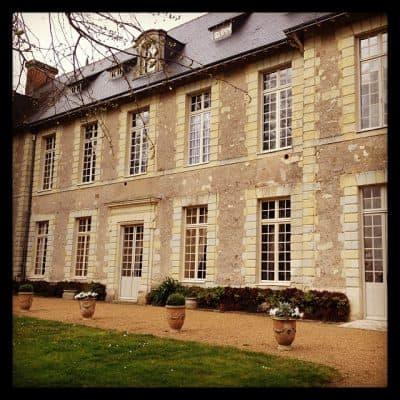 Sneak peek: Chateau de Noirieux review