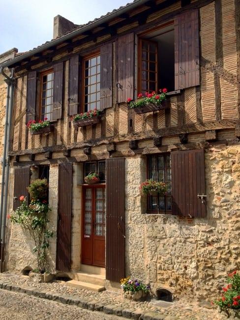 bergerac-charming-house