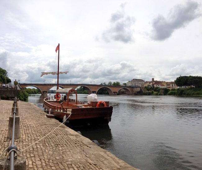 bergerac-port