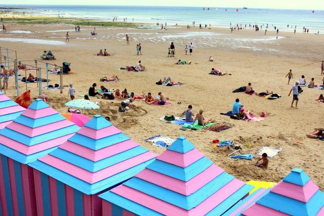 les-sables-d-olonne-beach