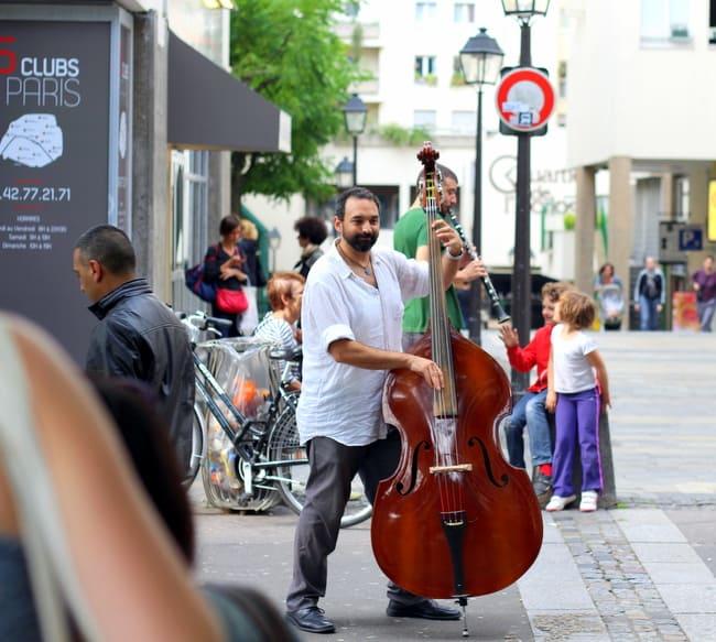 paris-street-music