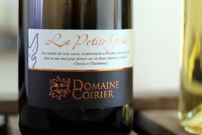 Domaine Coirier - La Petite Groie 2011