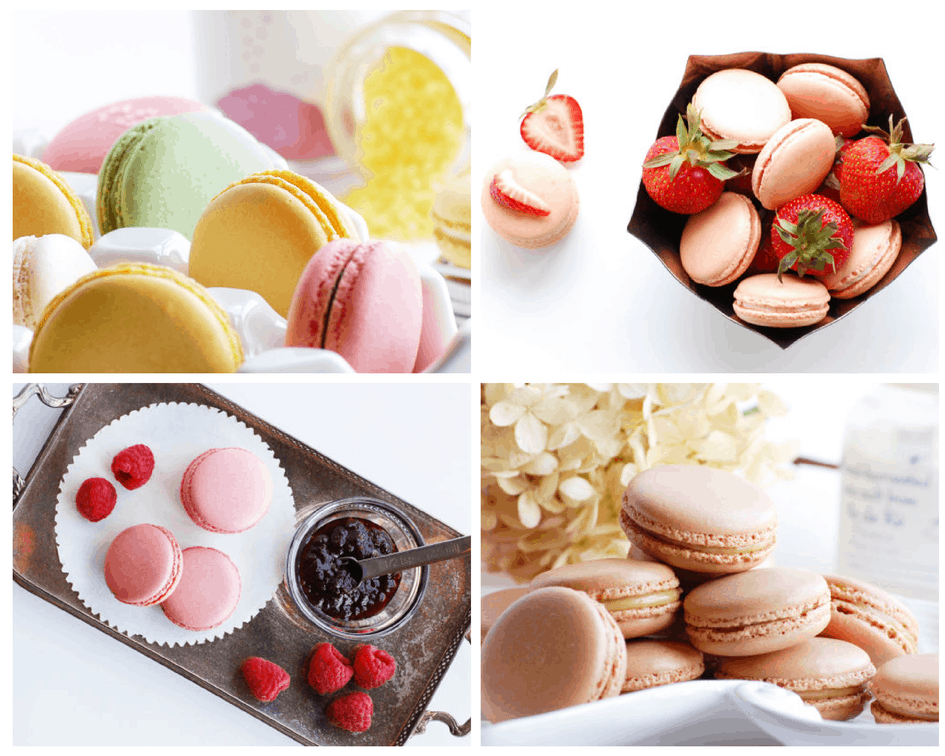 French macarons Etsy