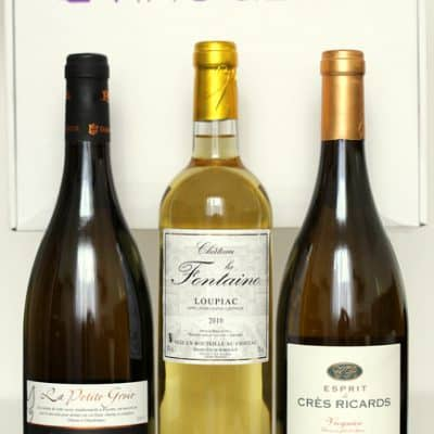 France subscription box: Vineabox is for wine lovers