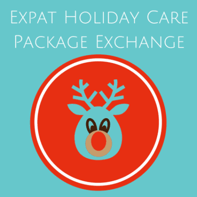 Sign up for the 2nd Annual Expat Holiday Care Package Exchange