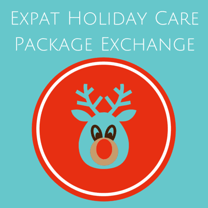 Expat Holiday Care Package Exchange(1)