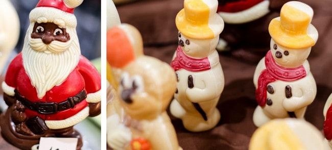 french-chocolate-snowmen-santa