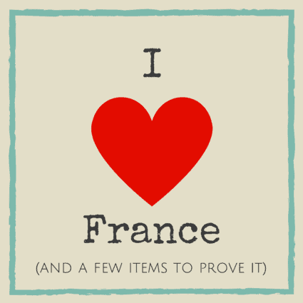 i-love-france-items