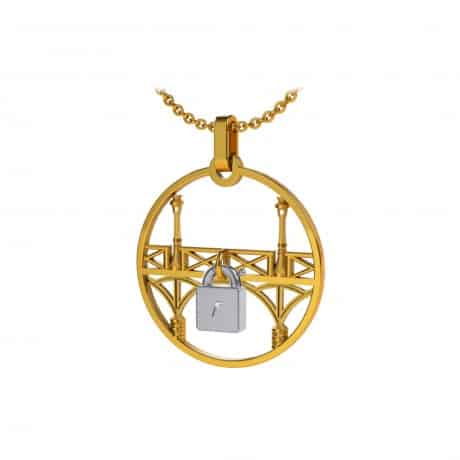 paris-bridge-lock-necklace