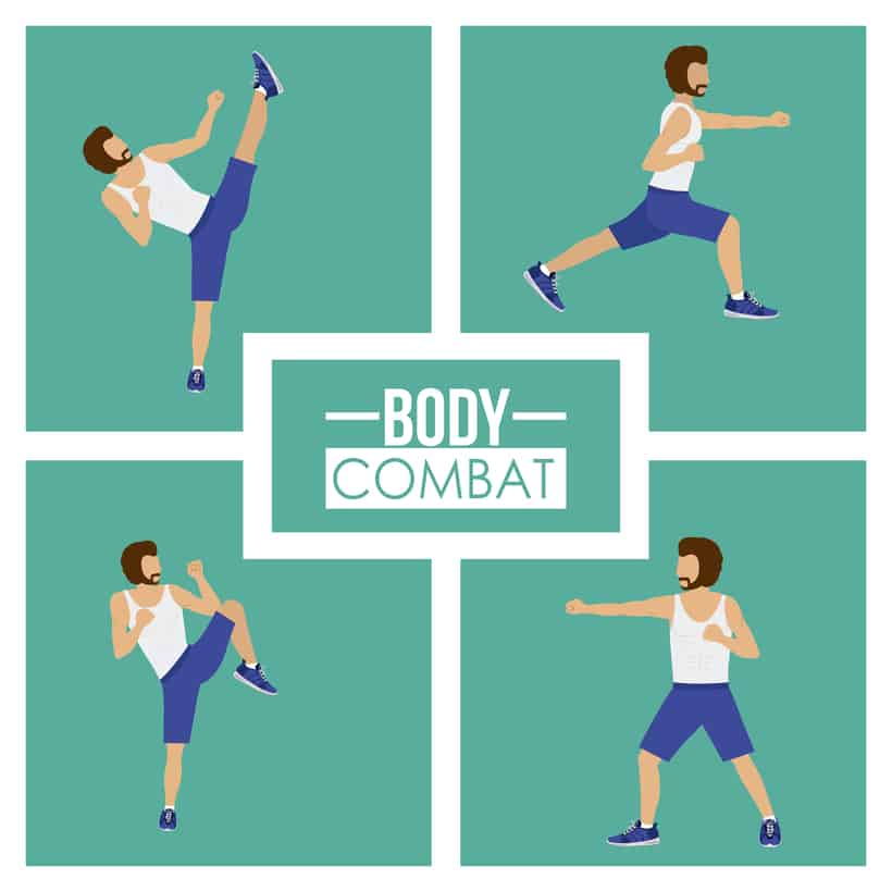 body combat reviews