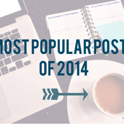 Best of 2014: Most popular Oui In France posts
