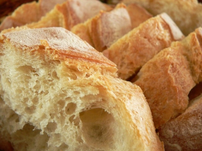 baguettes in france